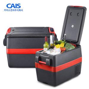 카이스 냉장/냉동고 인델비 YCD-41/40ℓ 차량용냉장고