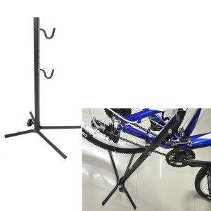 자전거 사이드 스탠드 자전거용품 자전거받침대
