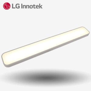 LED주방등 비츠로 화이트 전구색 60W 주방조명