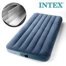 INTEX 에어매트 듀라빔(슈퍼싱글) 캠핑매트 캠핑용품