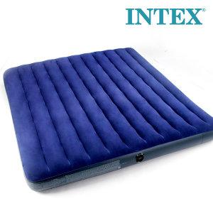 INTEX 에어매트(킹) 캠핑매트 캠핑용품 텐트 돗자리
