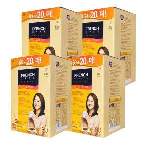 프렌치카페카페믹스 (특판) 180T x 4개 720T / 커피믹스 믹스커피 커피