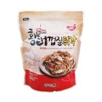 남광식품 부각 황태껍질튀각 200g