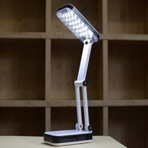 휴대용 접이식 미니 무선 LED스탠드 독서등 북 라이트