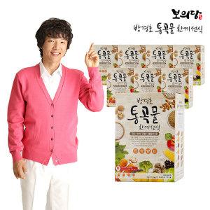 박경호 통곡물 한끼선식 8박스(30gx80포)