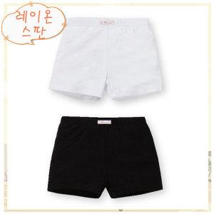 커버 레이온스판 속바지 (2매입) 아동 팬티 세트 아동 속옷 기획상품_(60~90호)
