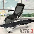 META3 -textilene 안마용의자 안락의자 접이식의자