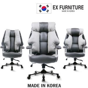 EX퍼니처 EX200 게이밍 컴퓨터 PC방 사무용 의자