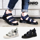 신발 여성 남성 키높이 여름 무지 기본 샌들 SN238