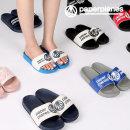 여름신발 여성 커플 경량 샌들 슬리퍼 PP1471