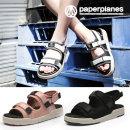 여름신발 남녀공용 커플 경량 샌들 슬리퍼 PP1446
