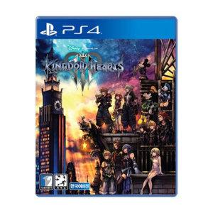 PS4 킹덤하츠3 한글판 초회판 정발 새제품 당일발송