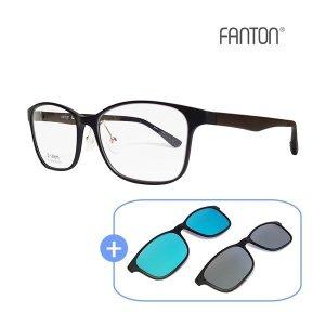 팬톤   FANTON   마그넷 안경테 클립선글라스 CS07_CLIP2