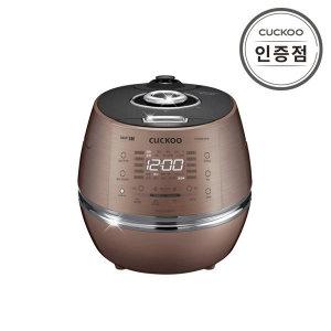(공식) 쿠쿠 6인용 IH압력밥솥 CRP-DHXB0610FB