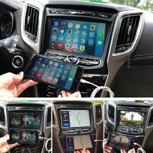 Carlinkit 카링크킷 무선동글 5세대 carplay iPhone