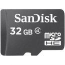 마이크로 SD카드 CLASS4 10MB/s 32GB