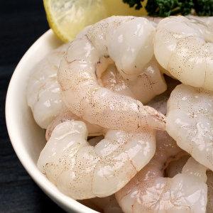 프리미엄 생 새우살 흰다리 특대 220g
