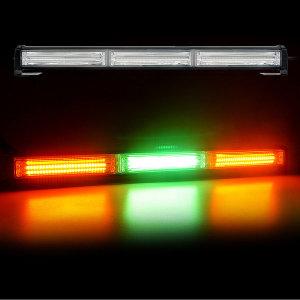 COB면발광 LED바라이트 3구/모듈내장 시거잭/자동차량