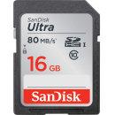 울트라 SD카드 CLASS10 80MB/s 16GB