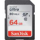 울트라 SD카드 CLASS10 80MB/s 64GB