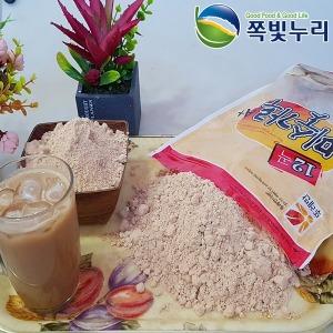 영양간식 12곡 미숫가루 1kgx3팩 무료배송 식사대용