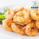 사세치킨모음 통새우링/새우튀김 736g
