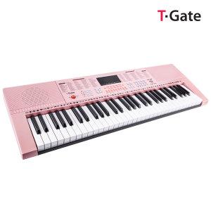 교습용 디지털 피아노 TYPE A 슬림형 스탠드 포함