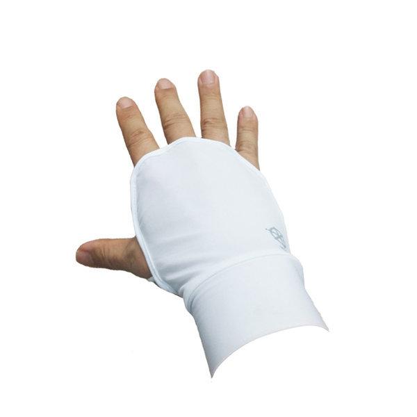 지스타 몽스 UV차단 골프손등덮개 손등가리개 쿨원단