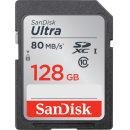 울트라 SD카드 CLASS10 80MB/s 128GB