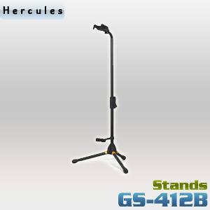 [피스뮤직]Hercules GS412B/GS-412B/GS 412B /허큘레스 /기타스탠드