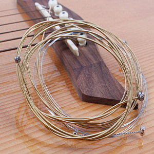 통기타줄 기타줄 입문자용 기타악세사리