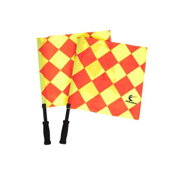 아이워너 심판기 부심기 심판깃발 스포츠용품