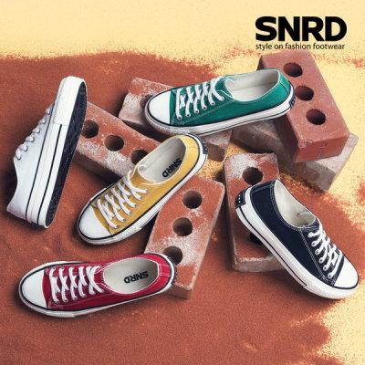 [페이퍼플레인] 신발 스니커즈 캔버스화 단화 슬립온 SNRD리미티드