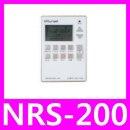 각방제어 조절기 NRS-200