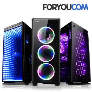배그게이밍PC/i7 8700/8G/GTX1050/500W/조립컴퓨터
