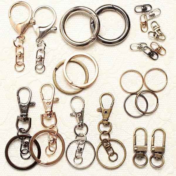 열쇠고리 열쇠고리재료 키링 열쇠고리부자재 가방고리