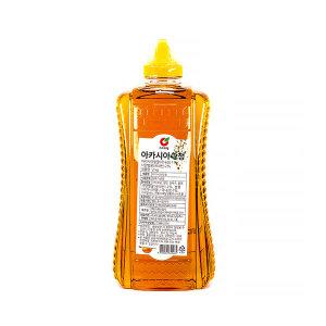 스위트웰 아카시아맛청 2kg 아카시아청 꿀