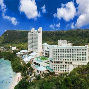 롯데 호텔 괌