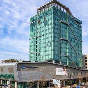 |즉시할인|베스트웨스턴 하버파크호텔(인천 호텔/중구/인천국제공항(중구))