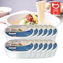 쌀국수 진한 멸치육수맛 92.5g x 12개  /컵라면/우동