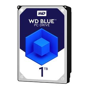 WD 1TB BLUE WD10EZEX (SATA3/7200/64M) PC/표준형