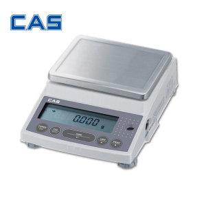 CAS CBL-2200 저가형 고정밀 미량 발란스 실험 2200g