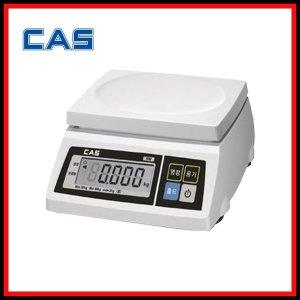 카스(CAS)전자저울 SW-1S 10kg 전자저울