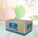 서강 소프트 아이스크림 액상 바닐라향 10kg/1박스 서