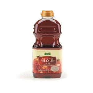 발효초 식초 석류 식초 석류식초 900ml 1병