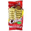 크림오 코코아 108g (54g 2개입) 쿠키 샌드 비스킷
