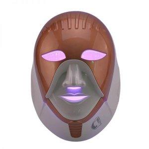 LED 마스크 얼굴 목 피부관리기