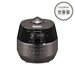 (공식) 쿠쿠 10인용 IH압력밥솥 CRP-FHS1010FD