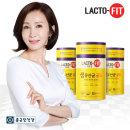 락토핏 생유산균 골드 3통 (150일분)