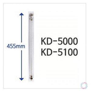 소독기램프 13W 455mm 칫솔관리램프 칫솔호환램프 호